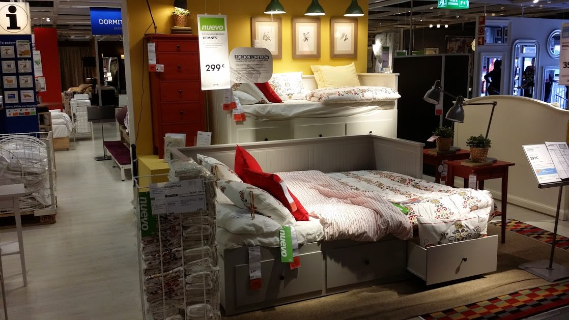 IKEA in Murcia