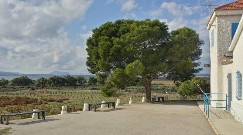 Infozentrum des Naturparks