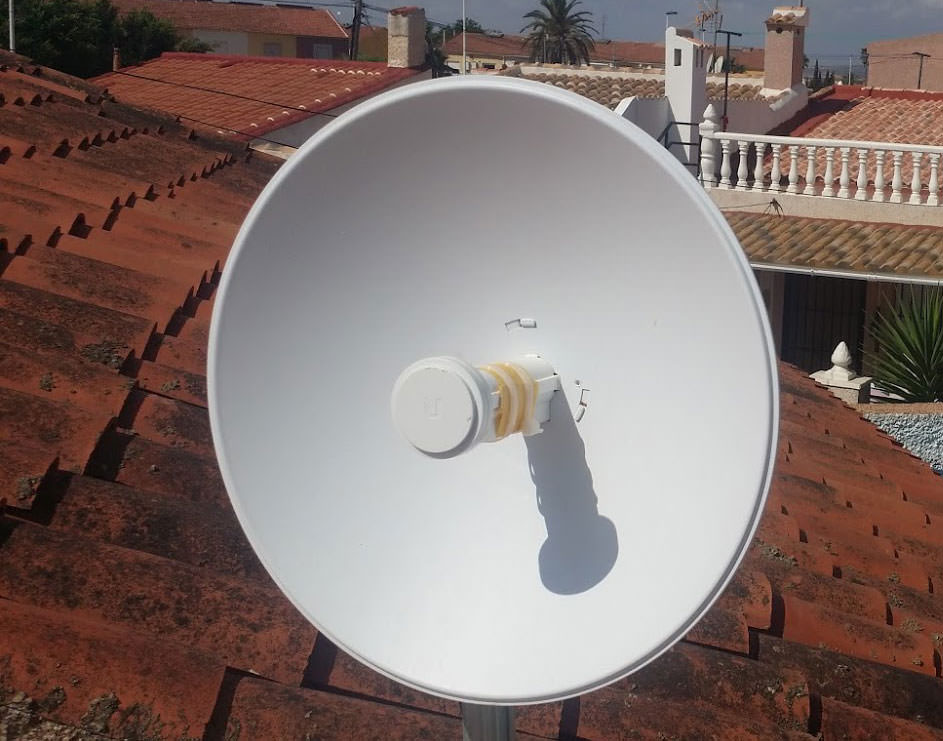Antenne Tv Horadada