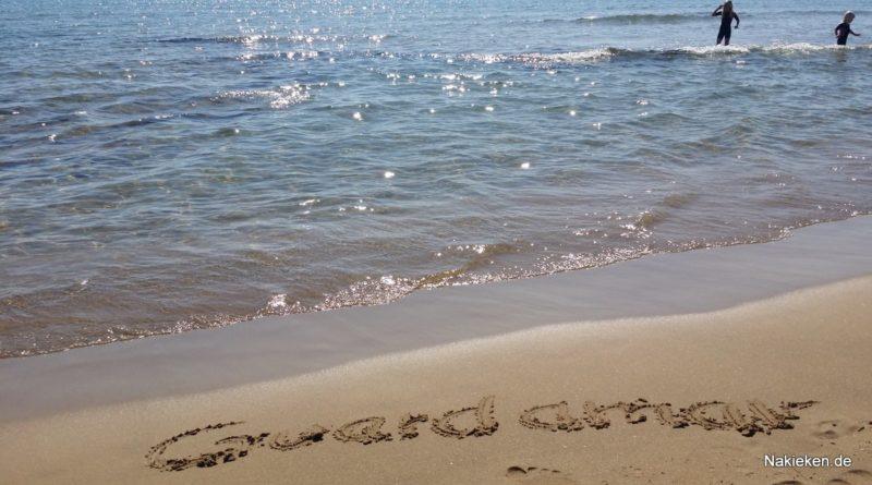 Guardamar Strand