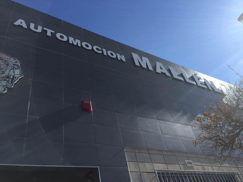 Automocion Mallen Torrevieja