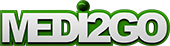 Medi2Go Logo
