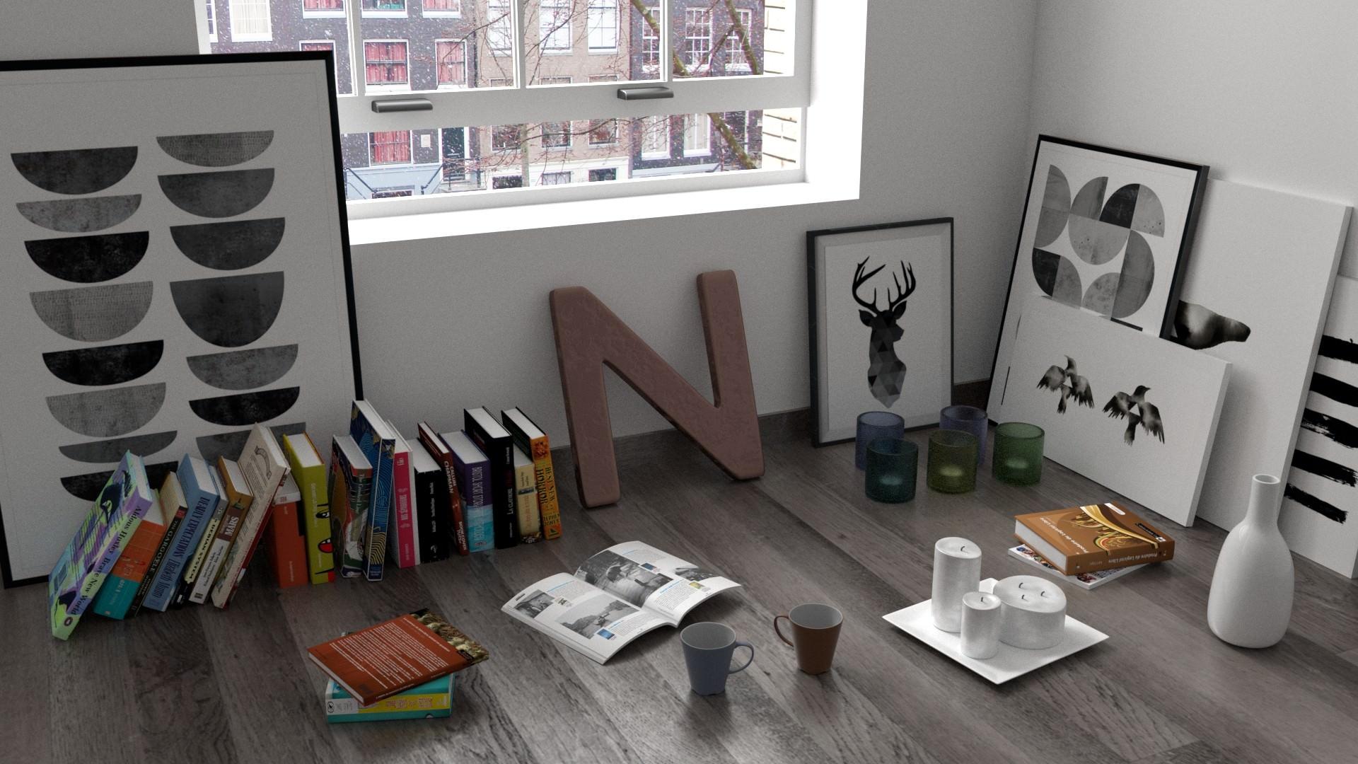 ferienwohnung optimal einrichten eine checkliste. Black Bedroom Furniture Sets. Home Design Ideas