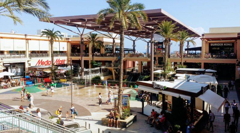 Plaza Mayor La Zenia