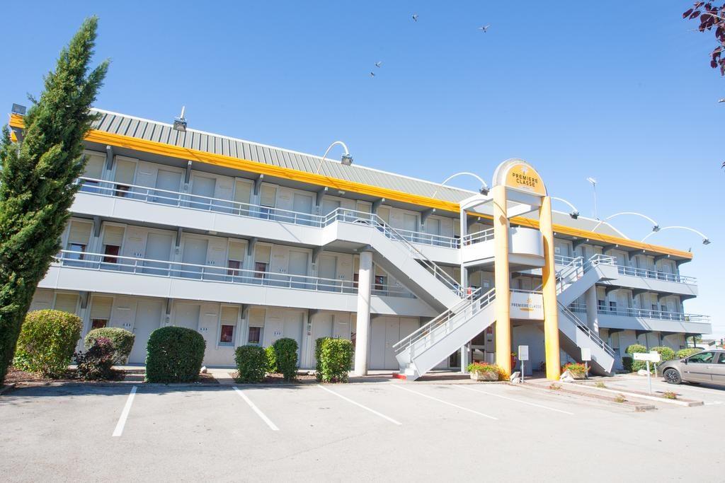 Premiere Class Hotel