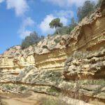 Rio Seco Canyon