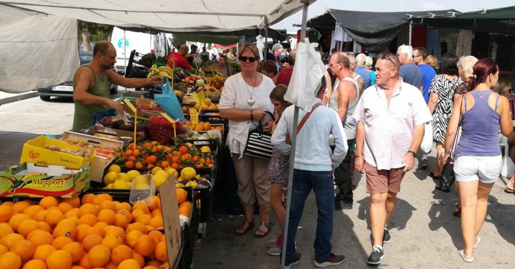 Noch mehr Obst zum kaufen