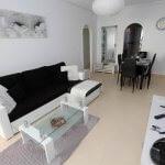 Holiday Apartment La Marina