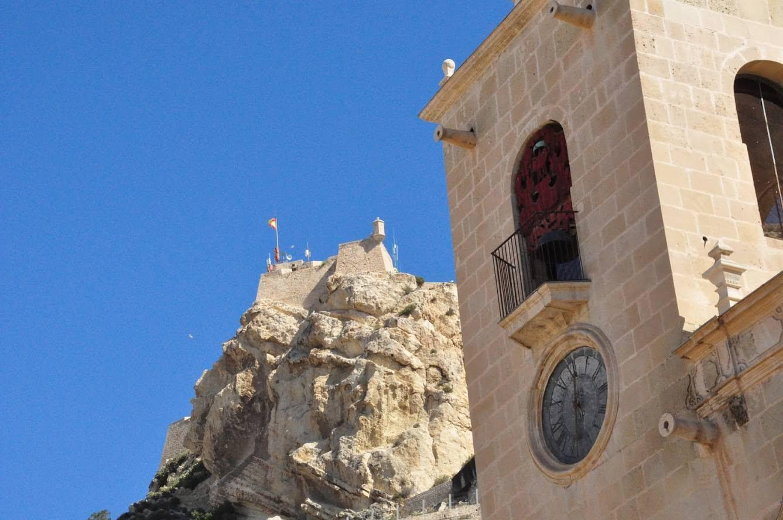 Esglesia de Santa Maria d'Alacant
